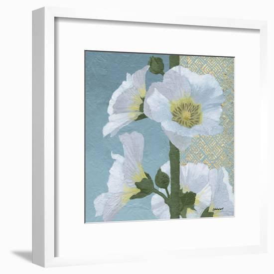 Soft Evening II-Kathrine Lovell-Framed Art Print