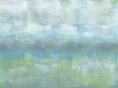 Soft Heather I-Jennifer Goldberger-Art Print