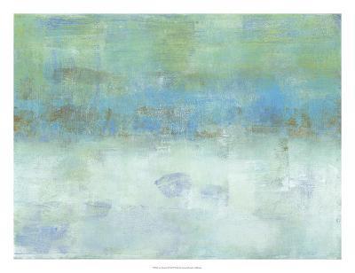 Soft Heather II-Jennifer Goldberger-Giclee Print