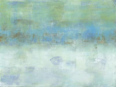 Soft Heather II-Jennifer Goldberger-Art Print