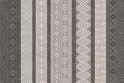 Soft Lodge X-Janelle Penner-Art Print