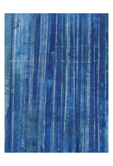 Soft Ocean Rules 1-Smith Haynes-Art Print