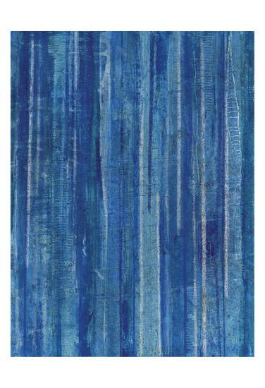 Soft Ocean Rules 2-Smith Haynes-Art Print