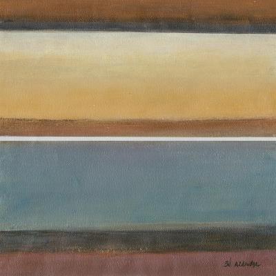 Soft Sand III-Willie Green-Aldridge-Art Print