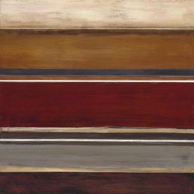 Soft Sand V-Willie Green-Aldridge-Art Print