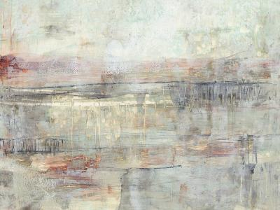 Soft Scape I-Jennifer Goldberger-Premium Giclee Print