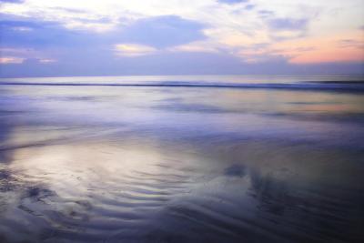 Soft Shore I-Alan Hausenflock-Photographic Print