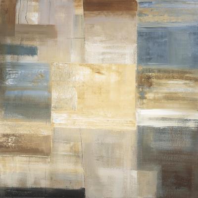 Soft Squares-Simon Addyman-Art Print