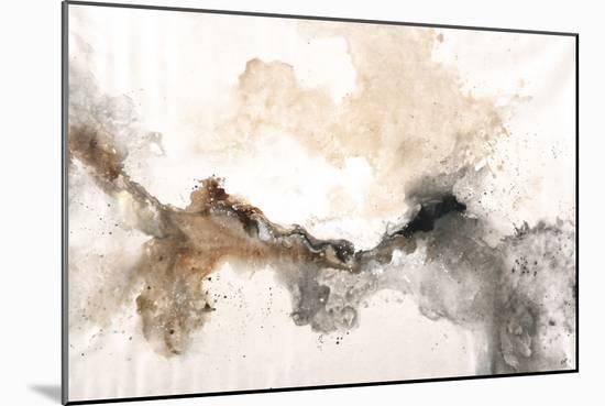 Soft Stream-Rikki Drotar-Mounted Giclee Print