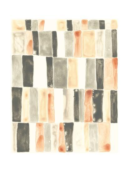 Soft Swatches I-June Vess-Art Print