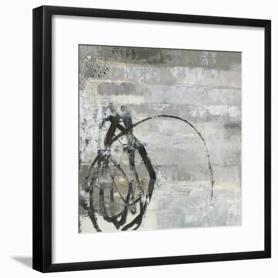 Soft Touch II-Anna Polanski-Framed Art Print