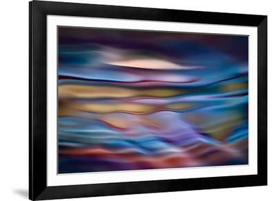 Soft Waves-Ursula Abresch-Framed Photographic Print