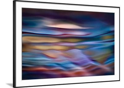 Soft Waves-Ursula Abresch-Framed Photographic Print