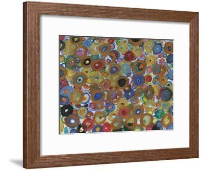SOHO Apartment-Smith Haynes-Framed Art Print
