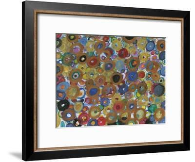 SOHO Apartment-Smith Haynes-Framed Art Print