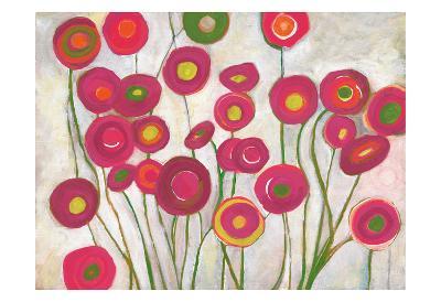 Soho Flora-Smith Haynes-Art Print