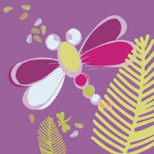 Butterfly by Soizic Gililbert