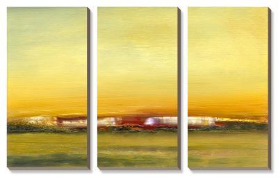 Sojourn II-Sharon Gordon-Canvas Art Set