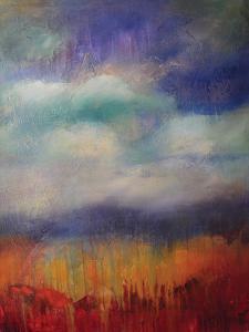 Blue Skies by Sokol Hohne