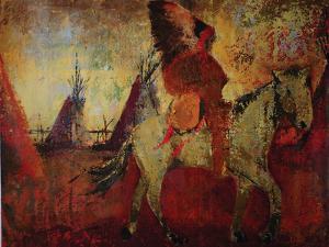 Chief I by Sokol Hohne