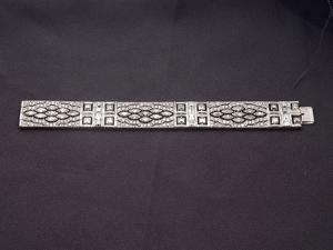 Sokol-Lacloche bracelet
