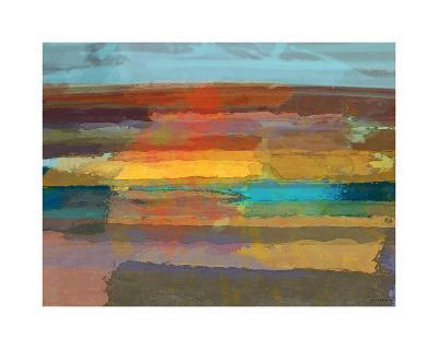 Solace I-Michael Tienhaara-Giclee Print