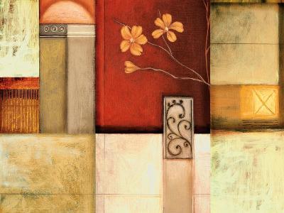Solace II-Fernando Leal-Art Print
