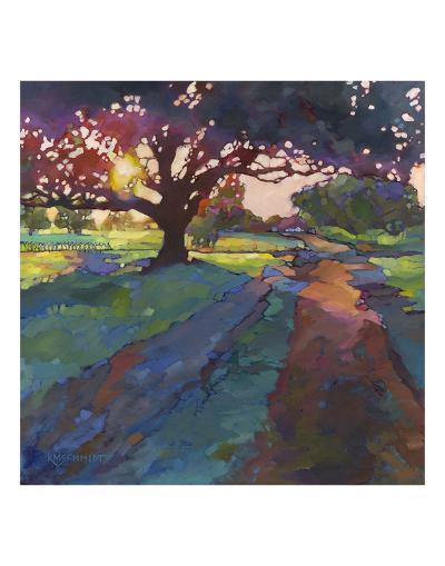 Solace-Karen Mathison Schmidt-Art Print