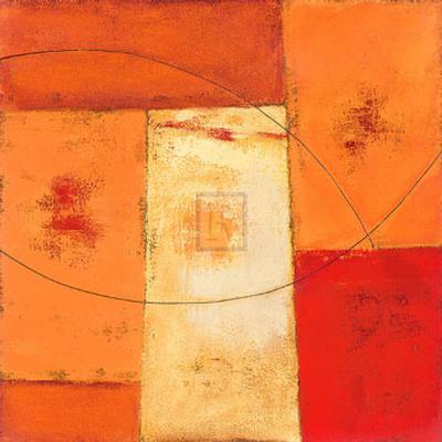 Solar Heights II-Nadja Naila Ugo-Art Print