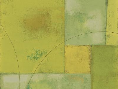 Solar Heights IV-Nadja Naila Ugo-Giclee Print