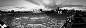 Soldier Field Football, Chicago, Illinois, USA