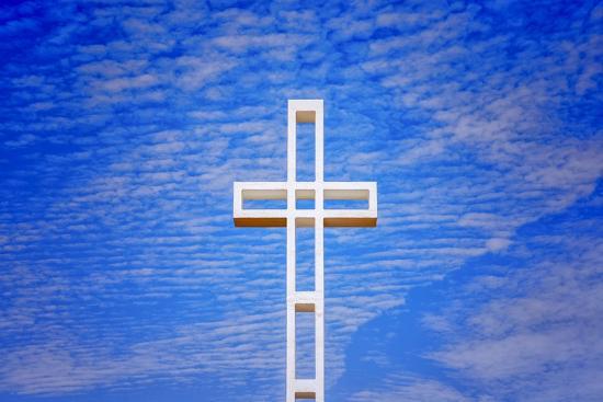 Soledad Cross-Joseph S Giacalone-Giclee Print