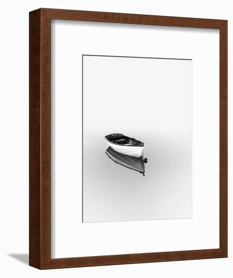 Solemn-Design Fabrikken-Framed Photographic Print
