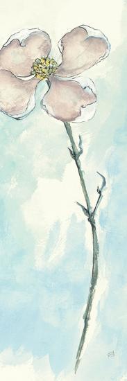 Solitary Dogwood III-Chris Paschke-Premium Giclee Print