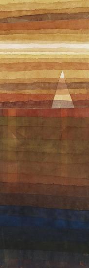 Solitary-Paul Klee-Premium Giclee Print