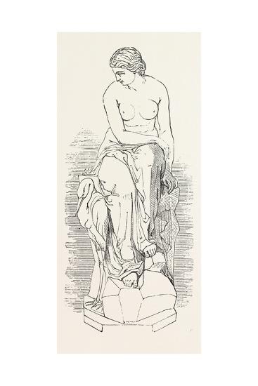 Solitude Art Union of London, UK, 1851--Giclee Print