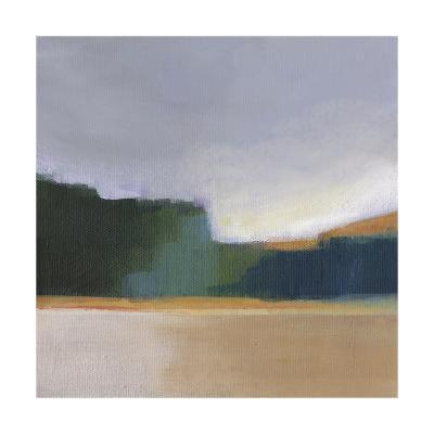 Solitude I-Alison Jerry-Art Print