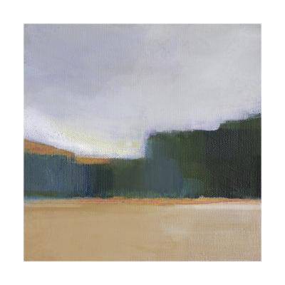 Solitude II-Alison Jerry-Art Print