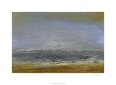 Solitude Sea II-Sharon Gordon-Limited Edition