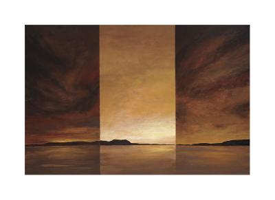 Solitude-Earl Kaminsky-Giclee Print