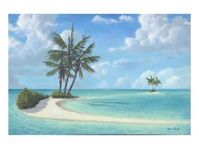 Solitude-Rick Novak-Art Print