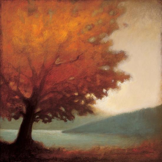 Solitude-Edward Raymes-Art Print