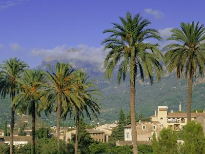 Soller, Majorca (Mallorca), Balearic Islands, Spain, Europe-John Miller-Photographic Print