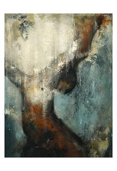Solstice d'une présence-Roland Beno?t-Art Print