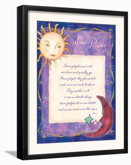 Some People-Flavia Weedn-Framed Art Print