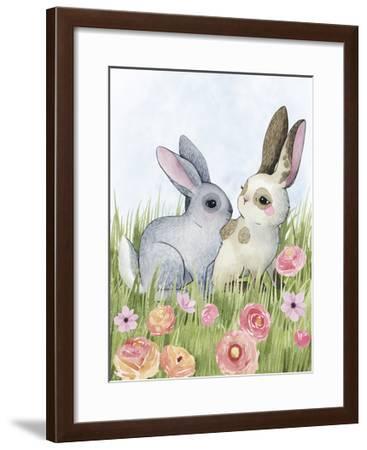 Somebunny Love I-Grace Popp-Framed Art Print