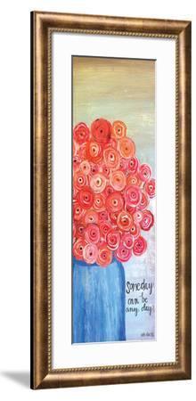 Someday-Katie Doucette-Framed Art Print