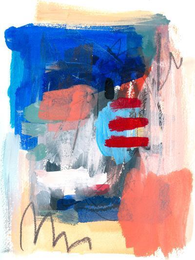 Someone In Love-Olimpia Piccoli-Art Print