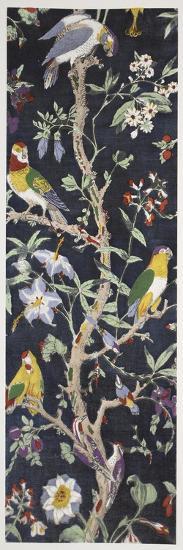 Somerfield Court, Pub. 1933 (Colour Litho)-Harry Wearne-Giclee Print