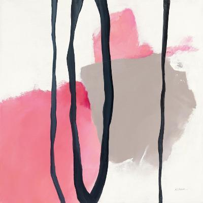 Somersault I-Mike Schick-Art Print